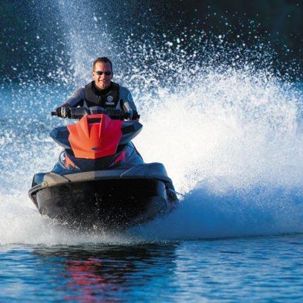 Alquiler motos de agua valencia durante 60 munutos