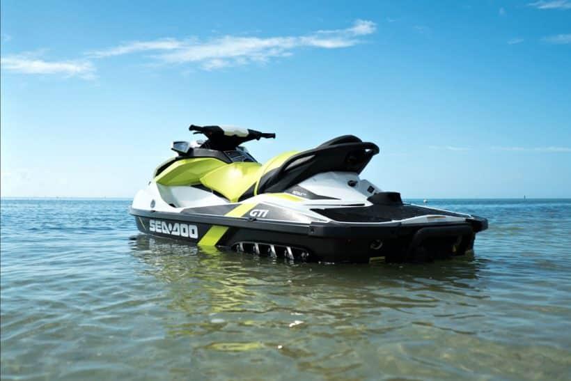 motos de agua en valencia