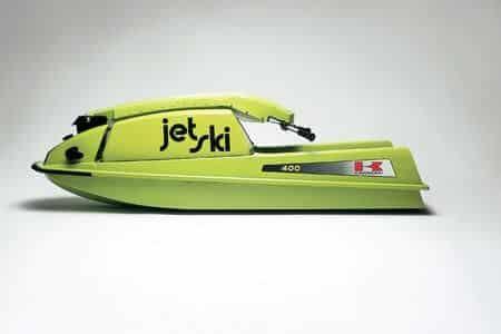 jet ski valencia
