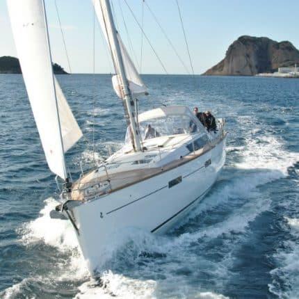 charter valencia